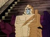 Transformers: Headmasters 35 - Последнее сражение за Землю (часть 2)