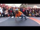 B-Boy Showcase Cico / Lilou / Junior / Brahim / Mouse / Roxy