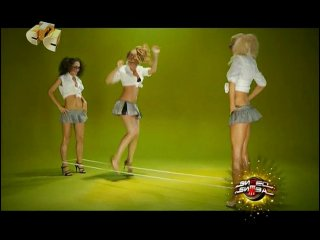 пародия на клип DJ Smash