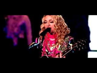 Madonna - Miles Away (2009)