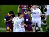 Barcelona vs real madrid 5-0