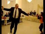 Валуев опозорился на свадьбе Даргинского боксёра