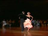 Рикардо Кокки и Юлия Загоруйченко - Пасодобль (Япония 2010)