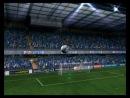 Malouda goal in FIFA11 (Chelsea - Real M 3:2)