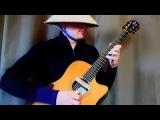 Эван Добсон Транс на Гитаре 2 Очень красиво