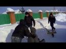 гонки ТИТАНов=)