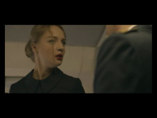 Екатерина Вилкова в клипе Александра Ломинского - Ты знала