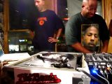 DJ Premier - Guru & Big L Tribute @ Fat Beats NYC (Final Day)