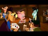 Том и Джери,приключение Шерлока Холмса(кино)