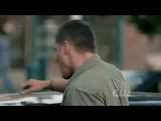 Красавец Дин зажигает!!!фрагмент из сериала Сверхестественное!!!Прям про меня с Братом!!!