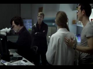 Jim & Sherlock:Gay