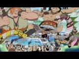 One Piece AMV song Waldo's People U Drive Me Crazy