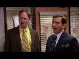 Офис | The Office | 5 сезон 8 серия | www.live-serial.ru