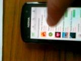 Nokia C6-01 | Как скачивать на халяву с OVI