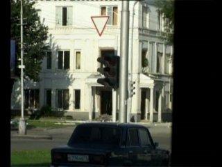 Реальный штурм боевиками здания ФСБ в Нальчике!!