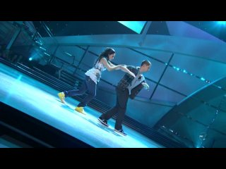 SYTYCD: So You Think You Can Dance 5 | Top 20 — Jeanine Phillip | хореография Napoleon Tabitha D'umo