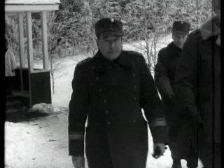 Выборка из Talvisodan_katsaukset(Финская кинохроника Зимней войны)-1
