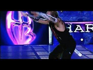 Джефф Харди сохранился в истории WWE и WWF