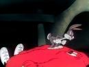 Merrie Melodies / Веселые мелодии: Hair-Raising Hare / Страшная история