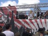 Pig & Dan @ DAR float - LOVEPARADE 2010