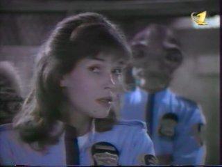 Космическая полиция / Space Precinct (1995) - 5 серия