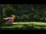 Русский промо-ролик «Флинн Райдер» мультфильма «Рапунцель»