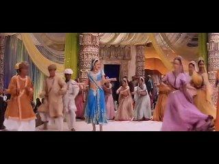 Навеки твоя / Hum Dil De Chuke Sanam - песня Nimbooda - Ашвария Рай
