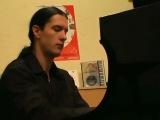 клавишник Dimmu Borgir( Mustis)