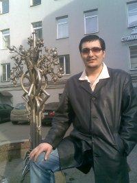 Давид Нагдалян, Чаренцаван
