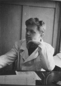 Владимир Чужбинин, 22 февраля 1972, Новосибирск, id11220082