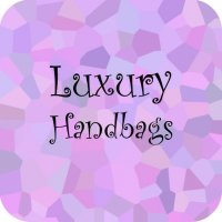 Handbags Luxury