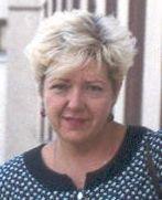 Ирина Молчанова (Зоря)