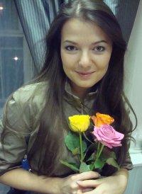Аля Фасеева, 28 декабря , Москва, id18073735