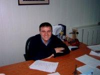 Хасан Тамасханов, Павлодар