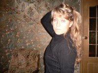 Ирина Душаева, 22 сентября 1983, Калуга, id8828310