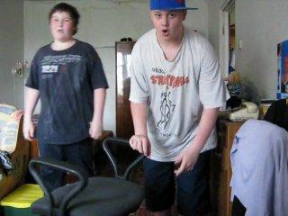 Bad Boys - песня про Counter Strike