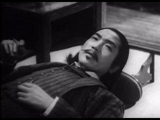Легенда о великом мастере дзюдо / Sugata Sanshirô (1943)