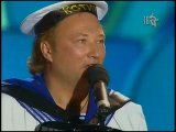 Юрий Гальцев -  Ух ты, мы вышли из бухты