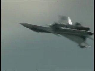 Су-33 Палубная авиация России