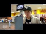 Street Beat - Интервью о Крампе с BiG ReD