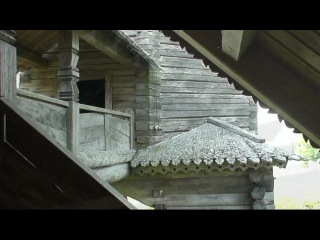 Щелейки - церковь Димитрия Солунского