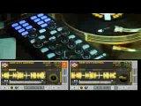 DJ Craze performs on Traktor Scratch Pro and Kontrol X1