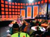 Творческий вечер Эдуарда Хиля на Первом канале