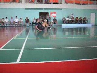 USFFT Дынкин VS Ruslan10   полуфинал
