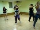 Дарья Фролова - Strip Dance