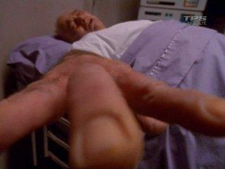 За гранью возможного / Внешние пределы / The outer limits. Сезон 3: Серия 9: (1997)