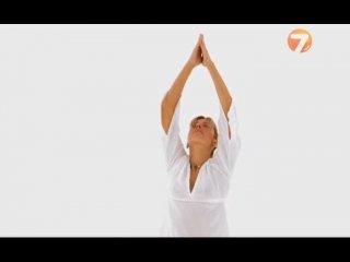 2. Майя Файнс. Кундалини Йога (Свадхистана Чакра)