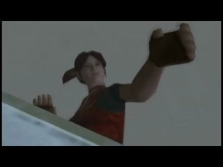 You Found Me A Claire Redfield and Steven