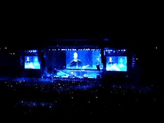 Концерт Металлики в Будапеште