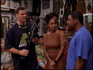Не грози Южному Централу 2: Белая ворона / The Breaks (1999)